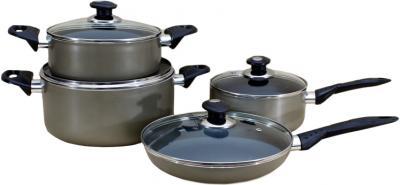 Набор кухонной посуды SSenzo PTS8805 - общий вид