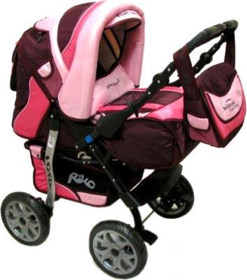 Детская универсальная коляска Riko Avant 06 - общий вид