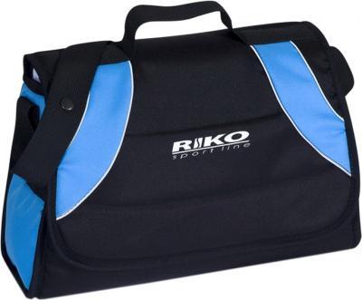 Детская универсальная коляска Riko Amigo (Neon Blue) - сумка