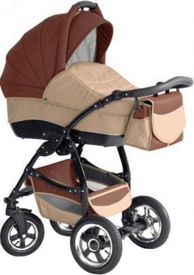 Детская универсальная коляска Expander Eliza (90) - общий вид