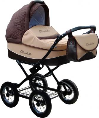 Детская универсальная коляска Expander Charlotte 2 в 1 (61) - общий вид