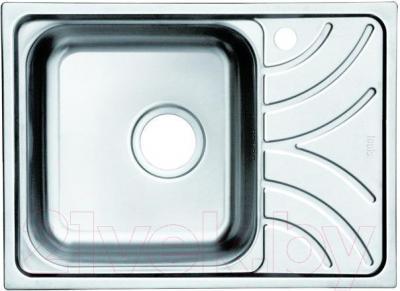 Мойка кухонная Iddis Arro ARR60PLi77