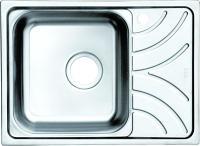 Мойка кухонная Iddis Arro ARR60SLi77 -