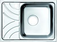 Мойка кухонная Iddis Arro ARR60SRi7 -