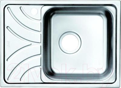 Мойка кухонная Iddis Arro ARR60SRi7