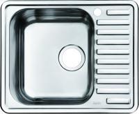 Мойка кухонная Iddis Strit STR58SLi77 -