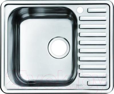 Мойка кухонная Iddis Strit STR58SLi77