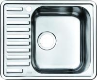 Мойка кухонная Iddis Strit STR58SRi77 -