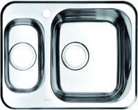 Мойка кухонная Iddis Strit STR60SZi77 -