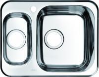 Мойка кухонная Iddis Strit STR60PZi77 -