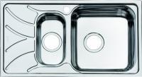 Мойка кухонная Iddis Arro ARR78PZi77 -