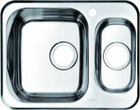 Мойка кухонная Iddis Strit STR60PXi77 -
