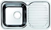 Мойка кухонная Iddis Strit STR76SLi77 -