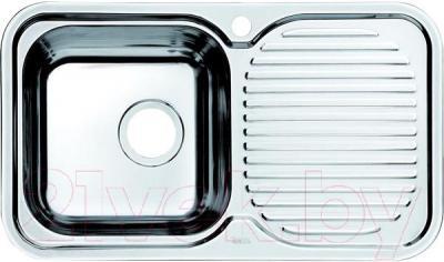 Мойка кухонная Iddis Strit STR76SLi77