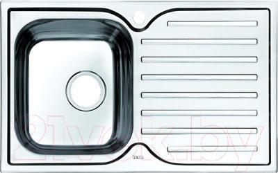 Мойка кухонная Iddis Strit STR78SLi77