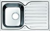 Мойка кухонная Iddis Strit STR78PLi77 -