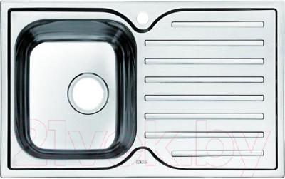 Мойка кухонная Iddis Strit STR78PLi77
