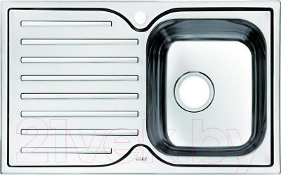 Мойка кухонная Iddis Strit STR78PRi77