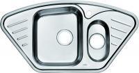 Мойка кухонная Iddis Strit STR96PCi77 -