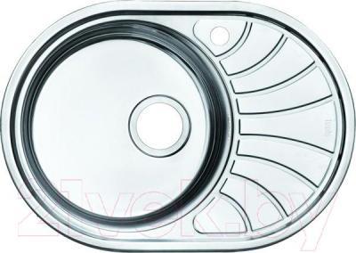 Мойка кухонная Iddis Suno SUN65PLi77
