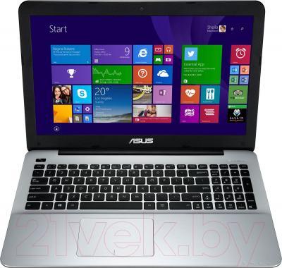 Ноутбук Asus X555LB-XO086D