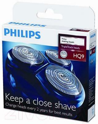 Режущий блок для электробритвы Philips Q9/50