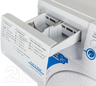 Стиральная машина Indesit NWSK 6125