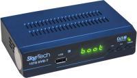 Тюнер цифрового телевидения Skytech 157G DVB-T2 -