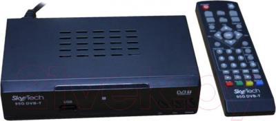 Тюнер цифрового телевидения Skytech 95G DVB-T2
