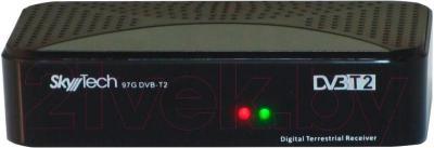 Тюнер цифрового телевидения Skytech 97G DVB-T2