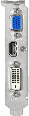 Видеокарта  Asus R5 230 1024MB DDR3 (R5230-SL-1GD3-L)