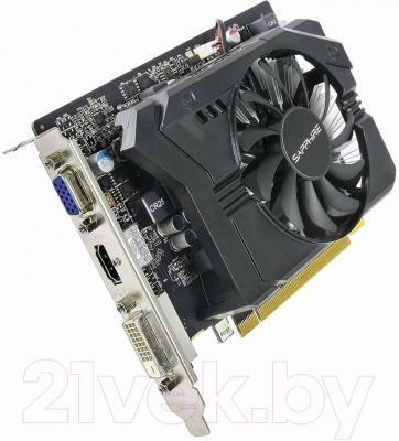 Видеокарта  Sapphire R7 250 With Boost 1Gb GDDR5 (11215-00-20G)