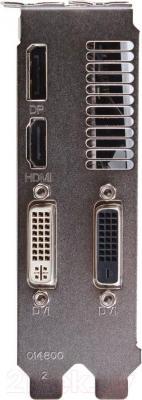 Видеокарта  Sapphire VAPOR-X R7 250X OC 1024MB GDDR5 (11229-01-20G)