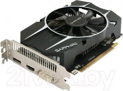 Видеокарта  Sapphire R7 260X OC 1Gb GDDR5 (11222-05-10G)