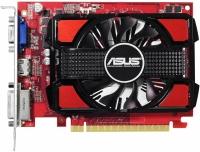 Видеокарта  Asus R7 250 OC 2GB DDR3 (R7250-OC-2GD3) -