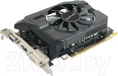 Видеокарта  Sapphire R7 250 With Boost 2Gb GDDR3 (11215-01-20G)
