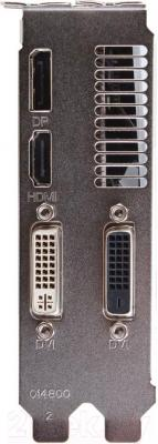 Видеокарта  Sapphire R7 250X VAPOR-X GHZ EDITION 2Gb GDDR5 (11229-05-20G)