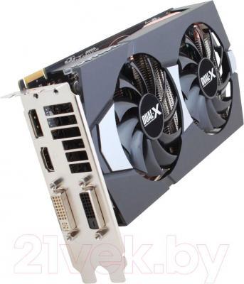 Видеокарта  Sapphire R7 265 DUAL-X 2Gb GDDR5 (11232-00-20G)