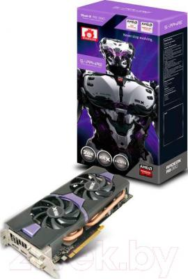 Видеокарта  Sapphire R9 380 2GB GDDR5 (11242-02-20G)