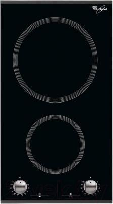 Электрическая варочная панель Whirlpool AKT 360/IX