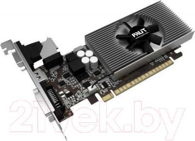 Видеокарта Palit GeForce GT 740 1024MB DDR3 (NEAT7400HD01-1070F)