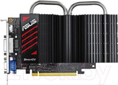 Видеокарта Asus GeForce GT 740 DirectCU Silent 2GB DDR3 (GT740-DCSL-2GD3)