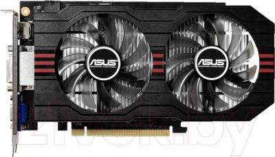 Видеокарта Asus GeForce GTX 750 Ti OC 2GB GDDR5 (GTX750TI-OC-2GD5)