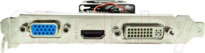 Видеокарта Palit GeForce GT 610 2GB DDR3 (NEAT6100HD46-1196F)