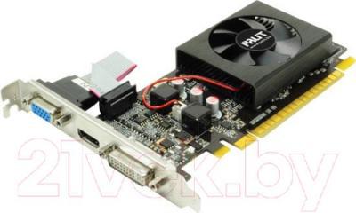 Видеокарта  Palit GeForce 210 1024MB DDR3 (NEAG2100HD06-1196F)