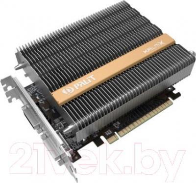 Видеокарта Palit GeForce GTX 750 Ti KalmX 2GB GDDR5 (NE5X75T00941-1073H)