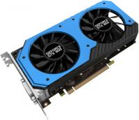 Видеокарта  Palit GeForce GTX 950 StormX Dual 2GB GDDR5 (NE5X950S1041-2063F) -