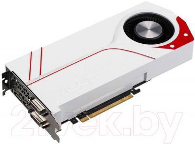 Видеокарта Asus Turbo GeForce GTX 970 4GB GDDR5 (TURBO-GTX970-OC-4GD5)