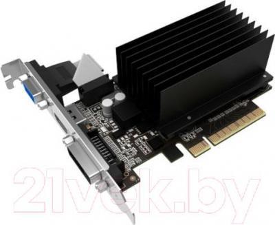 Видеокарта  Palit GeForce GT 720 1024MB DDR3 (NEAT7200HD06-2080H)