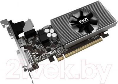 Видеокарта  Palit GeForce GT 730 1024MB DDR3 (NEAT7300HD06-2080F)